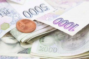 Díky této půjčce můžete získat finanční obnos ve výši od 5 000 Kč do 100 000 K