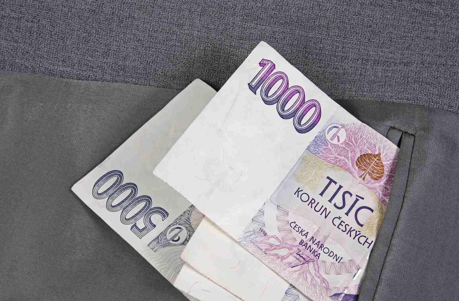 Půjčka do 10 000 Kč bez registru