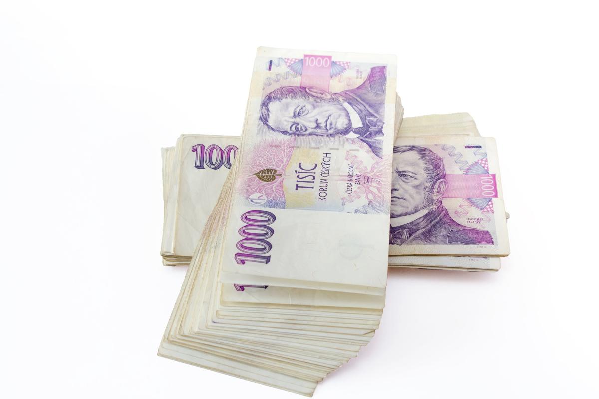 Půjčka pro nezaměstnané i v hotovosti a bez zástavy